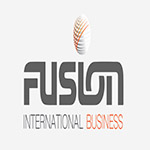 FUSION INTERNATIONAL BUSINESS